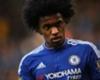 'Chelsea praying for Willian'
