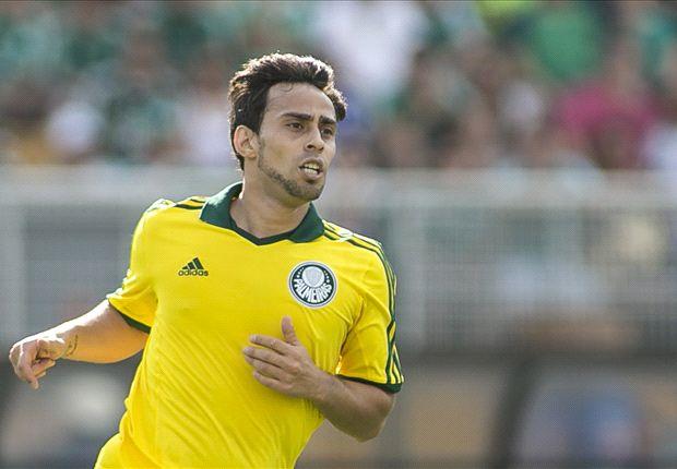 El Mago Valdivia es una de las figuras de Palmeiras.