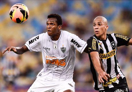 Transferts : Doria prêté à Lorient ?