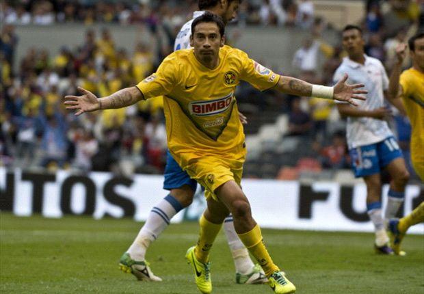 América histórico: con 10 bajas ligó 10 victorias ante Puebla