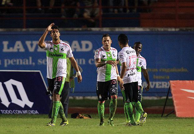 Liga Bancomer Mx: Atlante 1-3 Santos | Los Potros no lograron relinchar ante los Guerreros