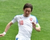 Czech must improve in attack - Rosicky