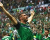 McAuley Sambut Kemenangan Atas Ukraina