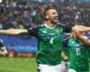 MOTM Ukraina 0-2 Irlandia Utara: McAuley