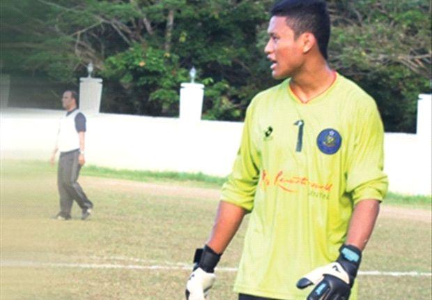 Azhan wants to return for JDT clash