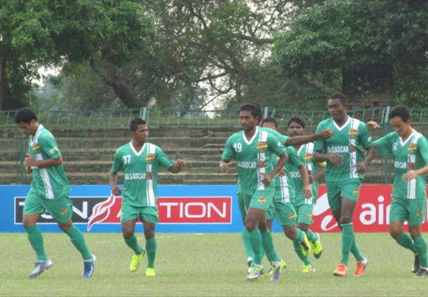 Report: United SC 0-2 Salgaocar FC