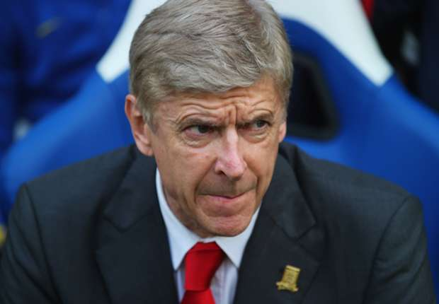 Wenger refusing to get carried away with Arsenal form
