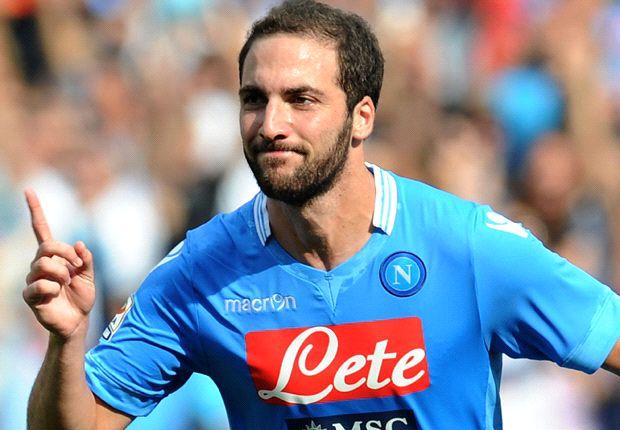 Serie A Betting Preview: Fiorentina vs. Napoli