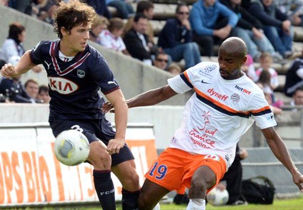 Ligue 1 - Un succès long à se dessiner pour Bordeaux
