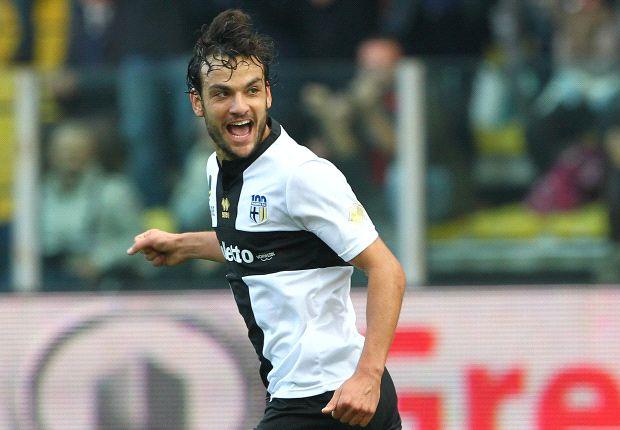 Serie A Team of the Week: Two-goal Parolo the pick of the pack