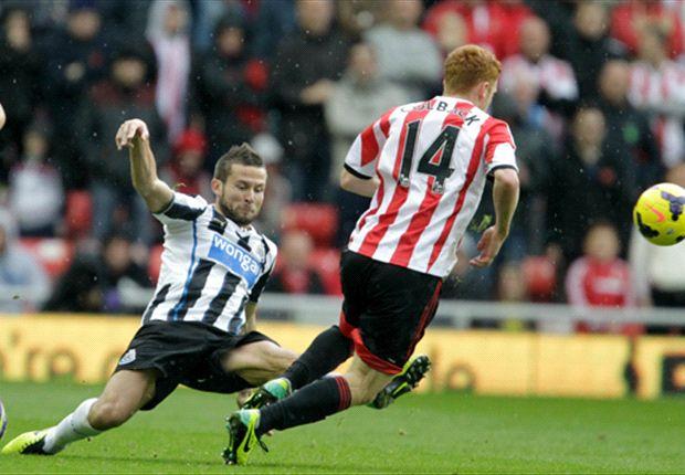 Sunderland 2-1 Newcastle: Borini fue el héroe para los locales