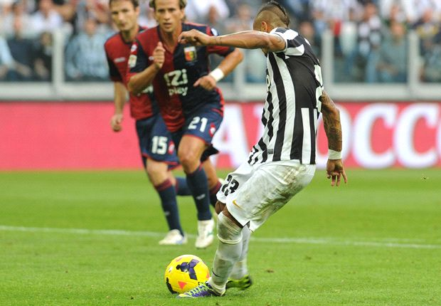 TUTTOSPORT - Vidal avvisa tutti, la Juventus è tornata... ma Bertolacci vede che sono tornati anche gli arbitri