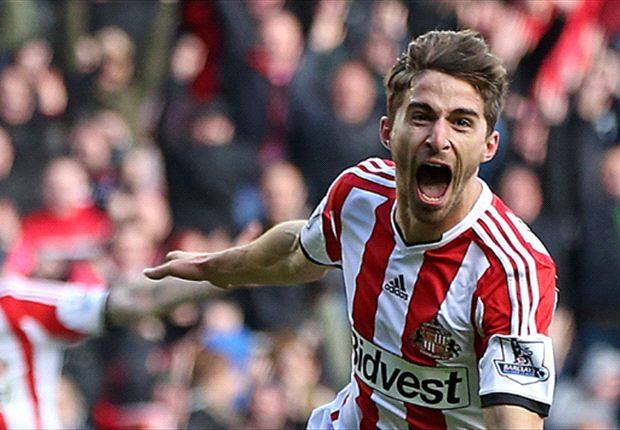 Borini sets sights on Liverpool return