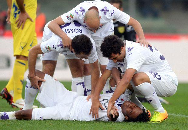 Verso Fiorentina-Chievo: Il 'dopo Rossi' inizia dalla Coppa Italia