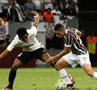 Copa do Brasil: números e pranchetas para Flu 1 x 1 Corinthians