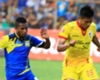 Sriwijaya FC Semringah Fachrudin Bisa Dimainkan