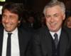Ancelotti: Conte an obvious leader