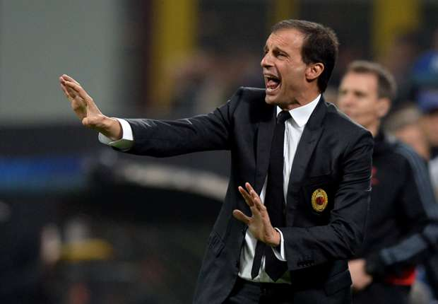 Allegri: Fiorentina loss 'worst' moment as Milan boss