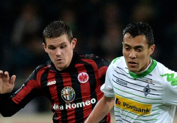 Will unbedingt in Gladbach bleiben: Juan Arango