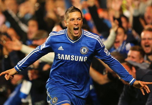 Chelsea 2-1 Manchester City: Torres snatches last-gasp win at the death