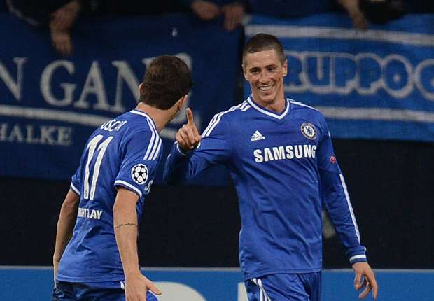 Torres deserves Chelsea revival, insists Mata