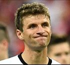 MULLER: What's wrong with the forward?