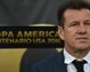 Pele defends sacked Brazil boss Dunga