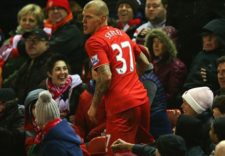 Skrtel yet to commit to Fenerbahce