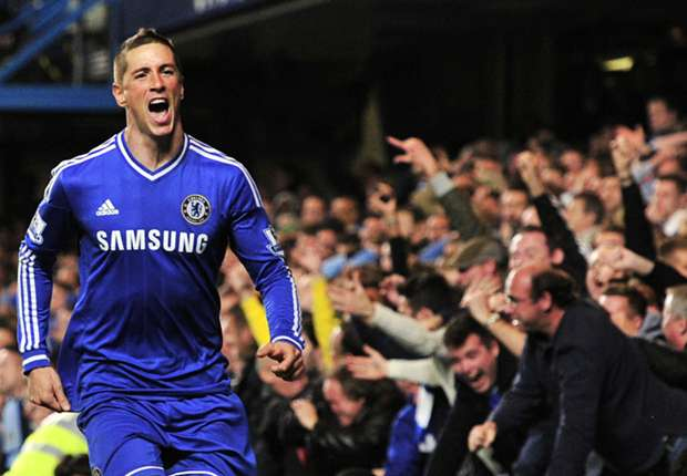 Torres: Chelsea deserved to beat Man City