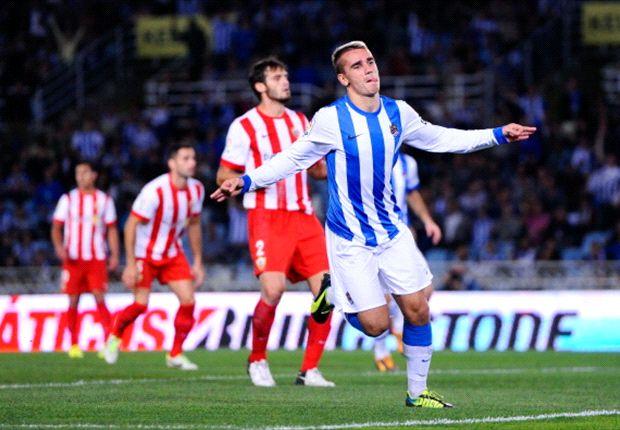 Valladolid 2-2 Real Sociedad: Dos puntos perdidos que pudieron ser tres