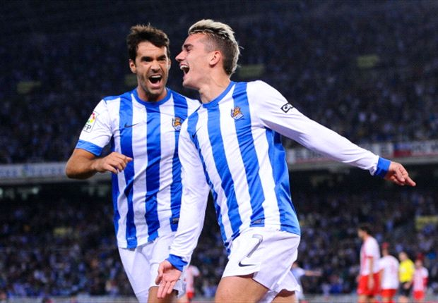 Real Sociedad-Algeciras Betting Preview: Why the hosts should win by a comfortable margin