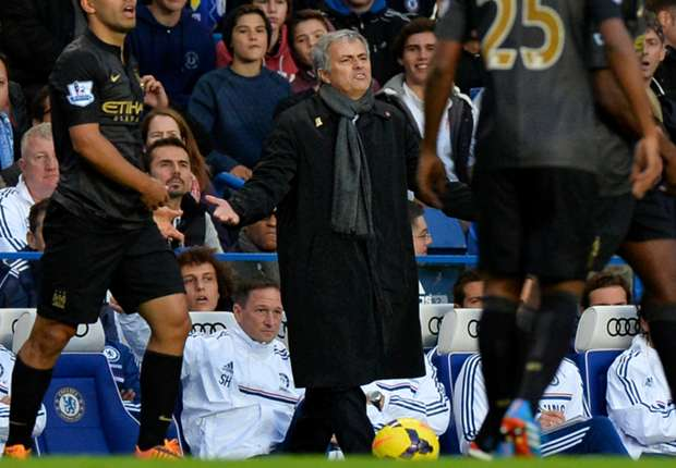 I did not intend to offend Pellegrini, says Mourinho