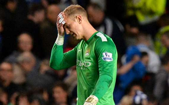 Pellegrini loses patience with Hart