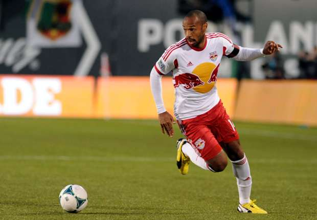 Houston Dynamo 2-2 New York Red Bulls: Dynamo overcome slow start to draw level