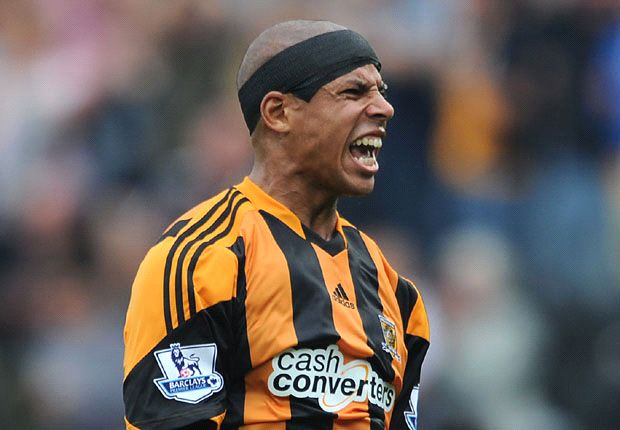 Hull City must 'be concerned' about poor form - Curtis Davies
