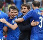 Berdamai Dengan Italia Yang Menjengkelkan