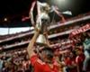 Nico Gaitán se despidió de Benfica