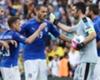 Xavi: Italia es como el Atlético y el Barça