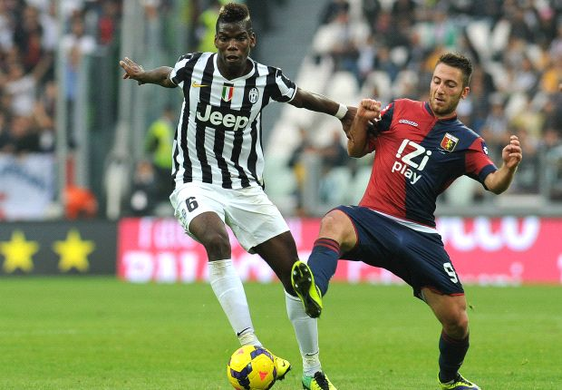 Genoa - Juventus Betting Preview: Goals at both ends in an exciting encounter