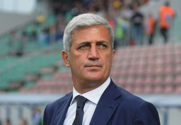 Petkovic: Lazio has been unlucky