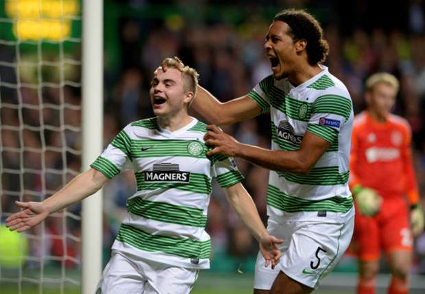 Celtic star Forrest 'not for sale', warns Lennon