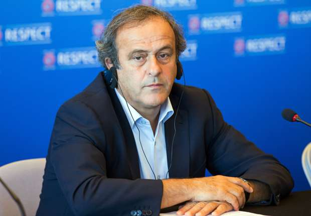 Platini: Clubs should not be punished for racism