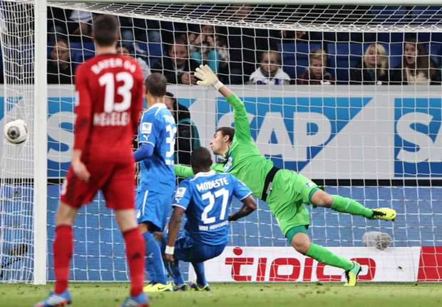 No Bayer-Hoffenheim replay after Kiessling's ghost goal