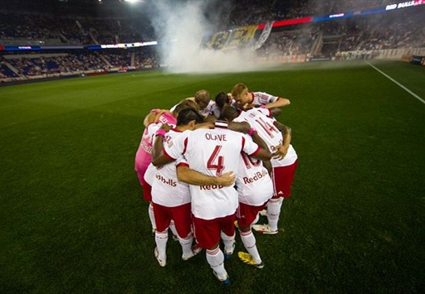 The MLS Wrap: New York Red Bulls rewrite club history with first major trophy