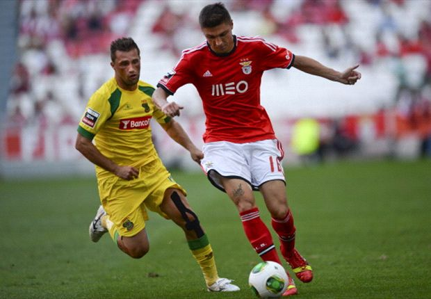 I didn't hesitate in joining Atletico Madrid - Siqueira