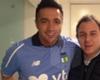 Miguel Pinto regresa a Chile
