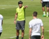 DFB-Training ohne Abwehrchef Boateng