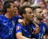 Van Basten roemt Kroatische spel