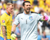 Darmian: Buffon is better than De Gea
