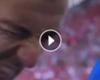 VIDEO: El emotivo e inspirador llanto de Dario Srna ►